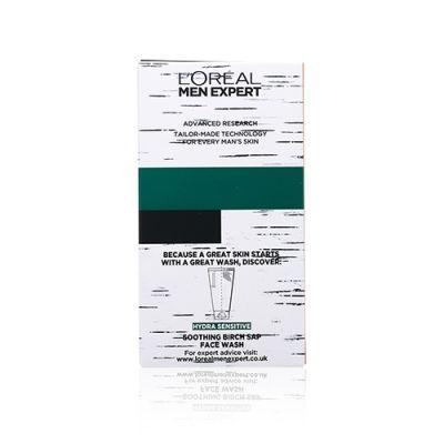 Men Expert Hydra Sensitive Moisturising Cream