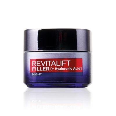 REVITALIFT FILLER RENEW Anti-Wrinkle Replumpin Set