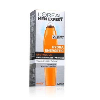 Men Expert Hydra Energetic Eye Roll-On