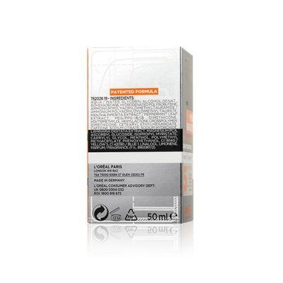 Hydra Energetic Anti-Fatigue Moist 24H