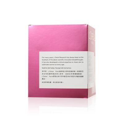 水清新葡萄籽 密集補水凝乳 (清爽型)