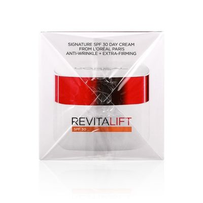 REVITALIFT Day Cream SPF30 (Anti Wrinkle + Extra Firming)