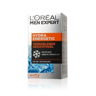 Men Expert Hydra Energetic Intens Hydraterende Gel