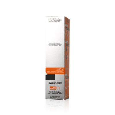 Men Expert Hydra Energetic Moisturising Gel