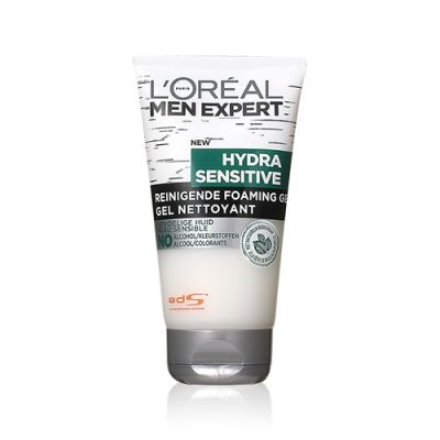 Hydra Sensitive Reinigende Foaming Gel