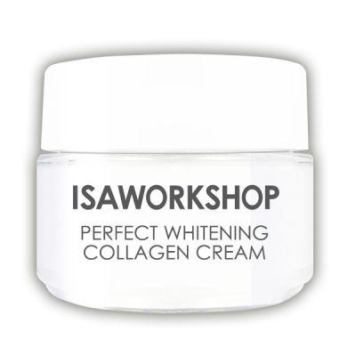 Perfect Whitening Collagen Cream