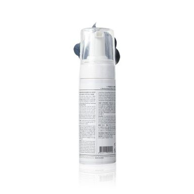 Bubble Purifying Foaming Cleanser Egg White Moisturizing & Deep Cleansing