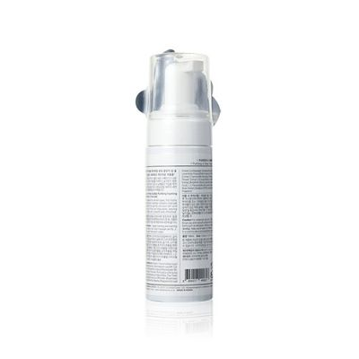Bubble Purifying Foaming Cleanser Charcoal Purifying & Deep Cleansing
