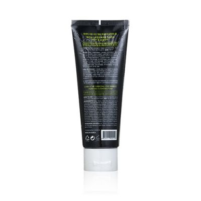 Charcoal Love Bamboo [2 pcs - Special Price] Purifying Cleansing Foam