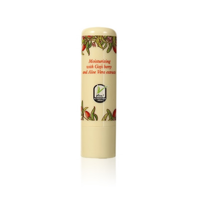 Botanical Lip Balm - Moisturizing