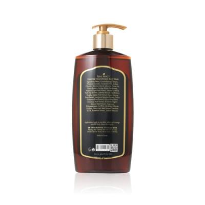 Horse Oil Body Wash