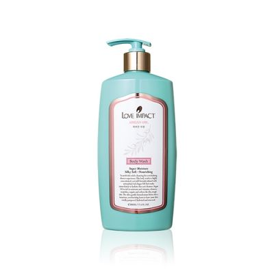 Argan Oil Body Wash