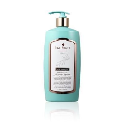 Argan Oil Hair Shampoo