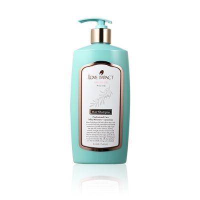堅果油潤澤洗髮乳