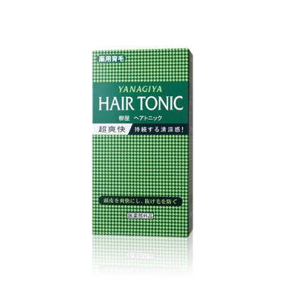Hair Tonic - Refreshing