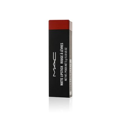 Matte Lipstick  #602 Chili