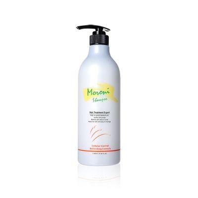 柔控清爽豐盈洗髮水