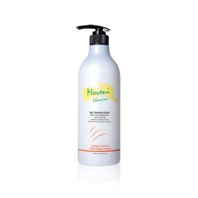 柔控清爽豐盈洗髮水 + 柔控清爽豐盈髮膜