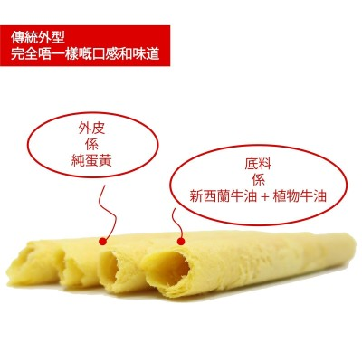 Maple Traditional Egg Roll