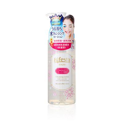 卸粧潔膚水(保濕型)