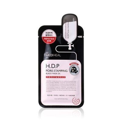 [Buy any over HK$100+HK$5.5 get] H.D.P. P.S Black Mask EX.
