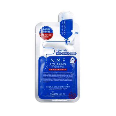 N.M.F. 特強保濕導入面膜