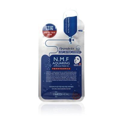 N.M.F Aquaring Ampoule Mask Ex.