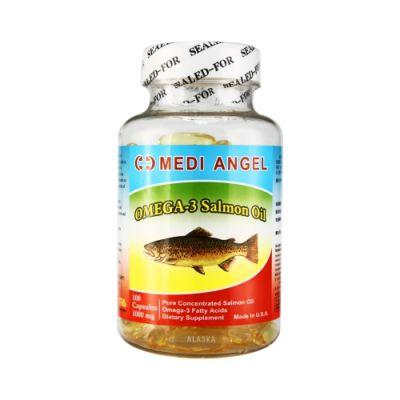Omega-3 Salmon Oil