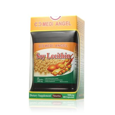 [3pcs - Special Price]  Soy Lecithin