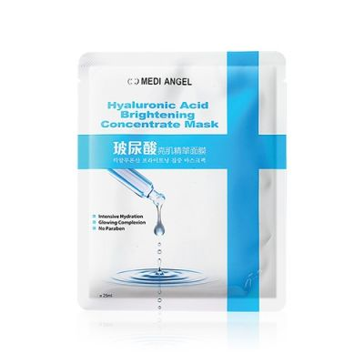 Hyaluronic Acid Brightening Concentrate Mask