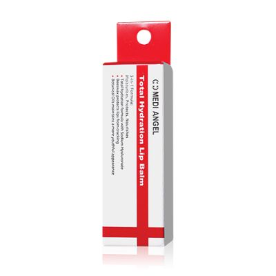 Total Hydration Lip Balm