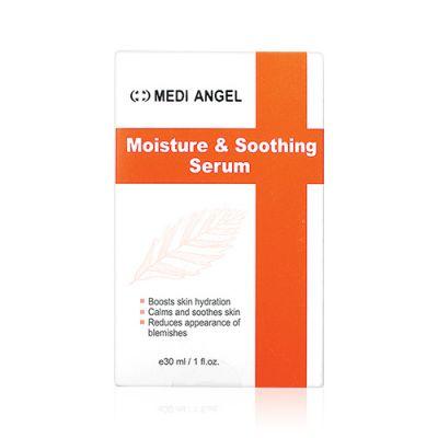 Moisture & Soothing Serum