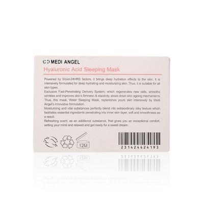 Medi Angel Hyaluronic Acid Sleeping Mask