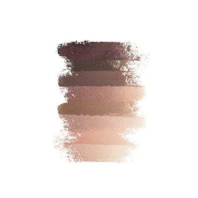 深眸裸色眼影盤#03 Rose Nudes
