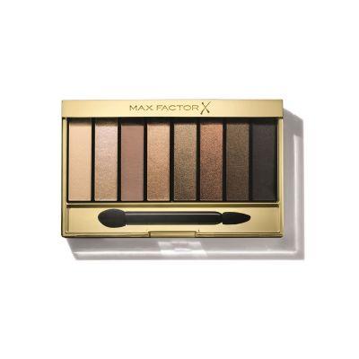 深眸裸色眼影盤  #02 Golden