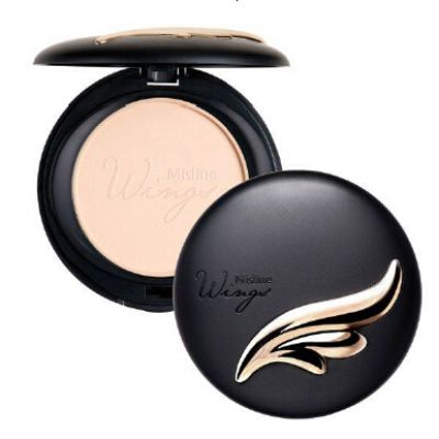 Wings Extra Cover over Super Powder SPF25 PA++ #1