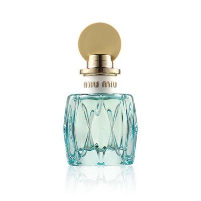 L'eau Bleue女士香水 50ml+ 身體乳液 100ml