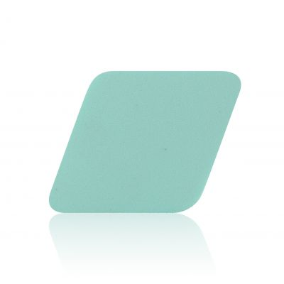Zeno Diamond-shaped Makeup Sponge #Q31