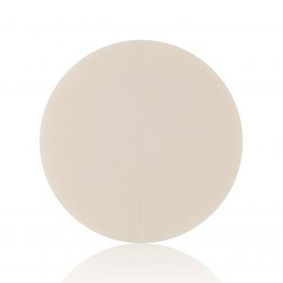 Zeno 白色圓形撲 Q303