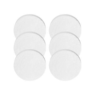 優質壓縮面巾 (6粒)