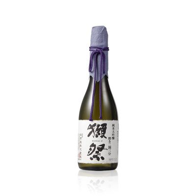 [6支裝] 獺祭純米大吟釀酒