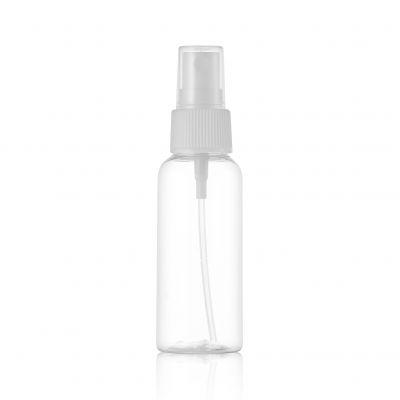 Zeno 50ML 透明噴霧瓶