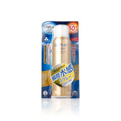 超保濕水感防曬噴霧 SPF50+ PA++++