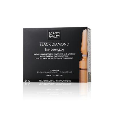 Black Diamond Skin Complex Ampoules
