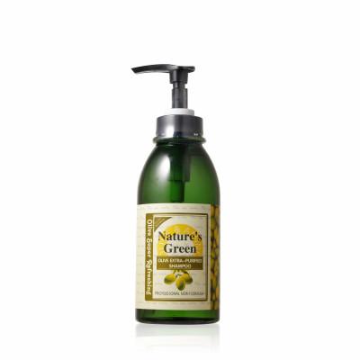 橄欖深層淨化平衡洗髮露