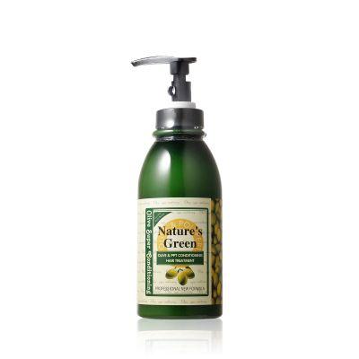 橄欖多元(月太)深層護理髮乳
