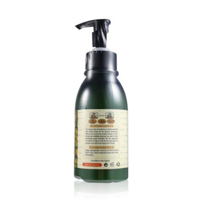 Olive Amino Acid Curly Care Essences