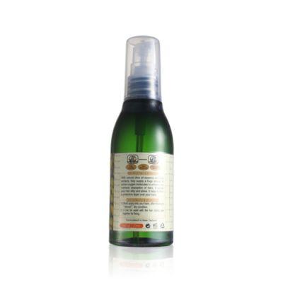 橄欖修護髮尾油