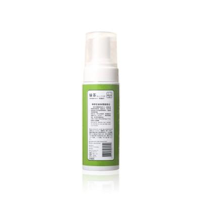 Foamed Soap Moisture Cleansing (Green Tea)