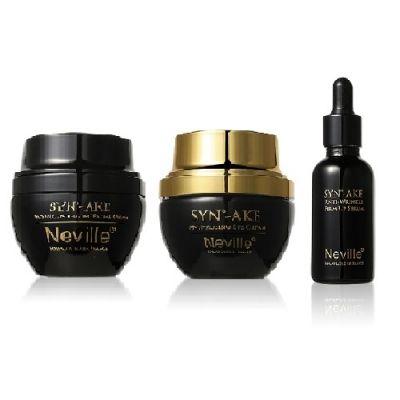 SYN®-AKE ProDNA Anti-Ageing Facial Cream+SYN®-AKE ProDNA Anti-Ageing Eye Cream+SYN®-AKE Anti-Wrinkle Firm Up Serum
